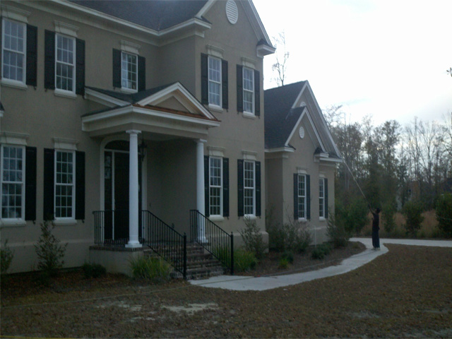 912clean.com - house washing savannah ga