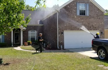 pressure washing richmond hill ga